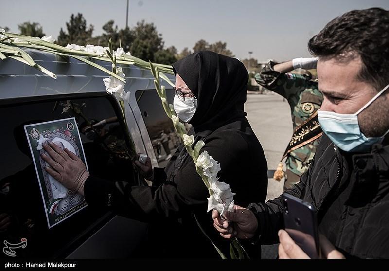 آخرین آمار کرونا در ایران  فوت 347 نفر در 24 ساعت گذشته