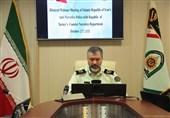 افزایش 34 درصدی کشف موادمخدر توسط پلیس در ورودیهای مرزی افغانستان و پاکستان به ایران