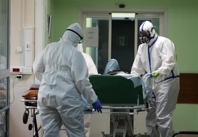 شمار مبتلایان به کرونا در روسیه به 1.5 میلیون نفر نزدیک میشود