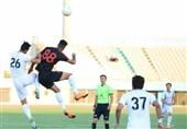 لیگ برتر فوتبال| تساوی یک نیمهای آلومینیوم و مس رفسنجان