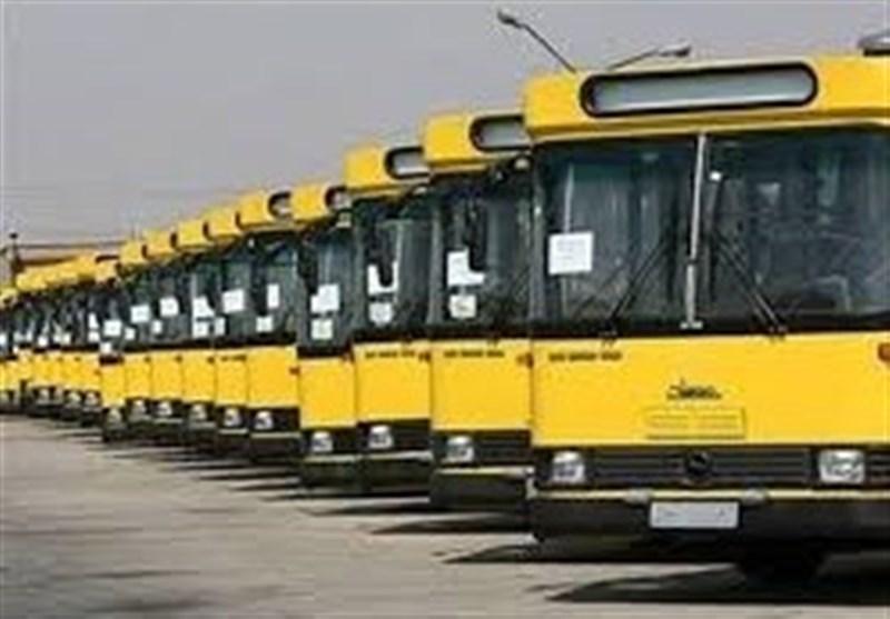 4میلیارد تومان تسهیلات نوسازی اتوبوسهای شهری بوشهر پرداخت میشود