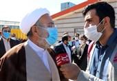 رئیسکل دادگستری زنجان: تعدادی از مشاورین املاک استان دستگیر شدند