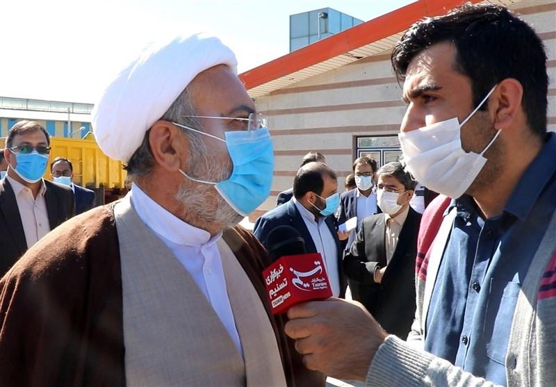 گزارش ویدئویی| ورود دادگستری زنجان به معضل تملک کارخانهها از سوی بانک/ 9 واحد تولیدی زنجان به چرخه تولید بازگشتند