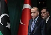 اردوغان: زوجین ترکیهای باید تعداد فرزندان را افزایش دهند!