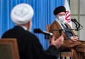 10 محور از بیانات امام خامنهای| از مأموریت به دولت برای بستههای حمایتی تا لزوم ورود نیروهای داوطلب به میدان مقابله با کرونا