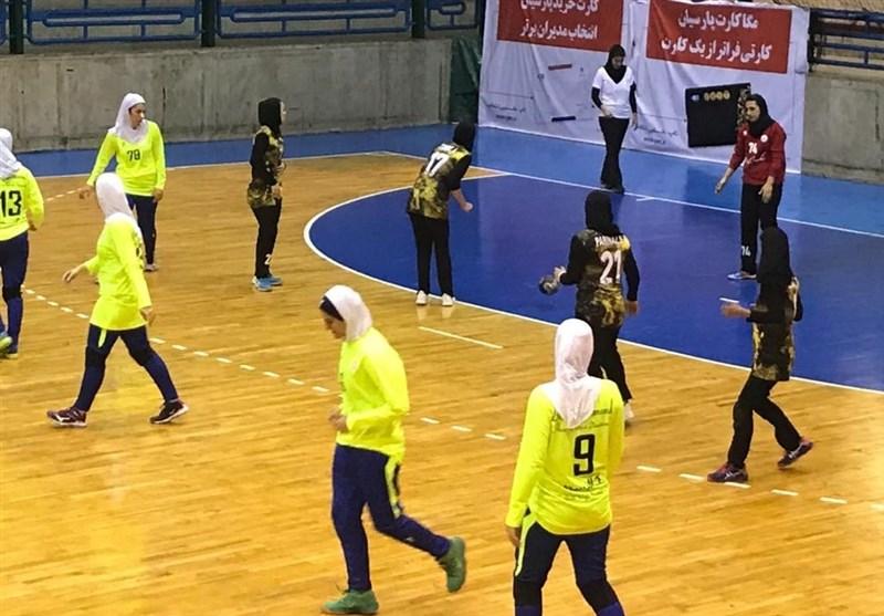 سلوکی: تیم کربنات فیروزآباد در مرحله دوم غایب است/ امروز یک بازی برگزار میشود