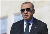 اردوغان: ماکرون نیازمند درمان ذهنی است