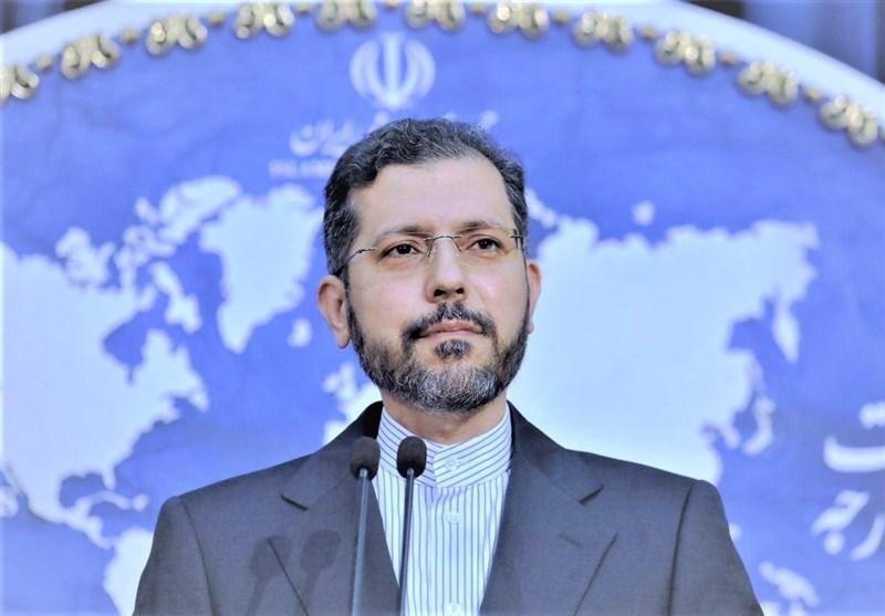 پشاور دھماکہ؛ ایران کی جانب سے لواحقین اور حکومت سے ہمدردی کا اظہار