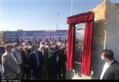 افتتاح تقاطع غیرهمسطح شهیدان یغمور شیراز با هدف افزایش ایمنی در کمربندی+ تصاویر