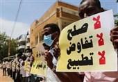 یادداشت| عادی سازی رابطه سودان با رژیم صهیونیستی و احتمال شکل گیری جنبشهای سیاسی مخالف