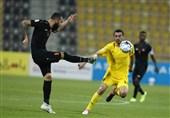 لیگ ستارگان قطر| نخستین پیروزی تیم چشمی