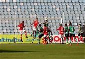 لیگ برتر پرتغال| شکست خانگی سانتا کلارا برابر اسپورتینگ