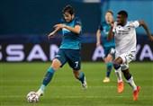 غیبت احتمالی سردار آزمون در بازی هفته دوم لیگ قهرمانان اروپا