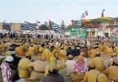 کوئٹہ؛ پاکستان ڈیموکریٹک موومنٹ کے جلسے کے لیے تمام انتظامات مکمل