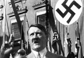 حراج دست نوشته های هیتلر در حراجی مونیخ