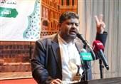 انصارالله: ملت یمن روز پنجشنبه محکمترین سیلی را به صورت ماکرون میزنند