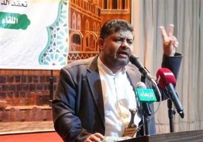 الحوثی: عربستان و آمریکا در توهم به سر میبرند/ محاصره ملت یمن باید فورا پایان یابد