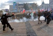 Warsaw Police Detain 278 after Saturday's Protests against Coronavirus Restrictions