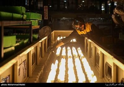 کارخانه تولید لوازم روشنایی