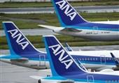 خطوط هوایی ژاپن به دلیل بحران کرونا 3500 شغل را کاهش میدهد