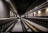 متروی تهران روی ریل ملی در حرکت است/ ثبت میلیاردها سفر در خطوط متروی تهران