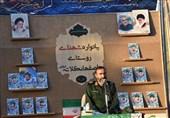 فرمانده سپاه نینوای استان گلستان: دفاع مقدس ماندگارترین واقعه بعد از عاشوراست