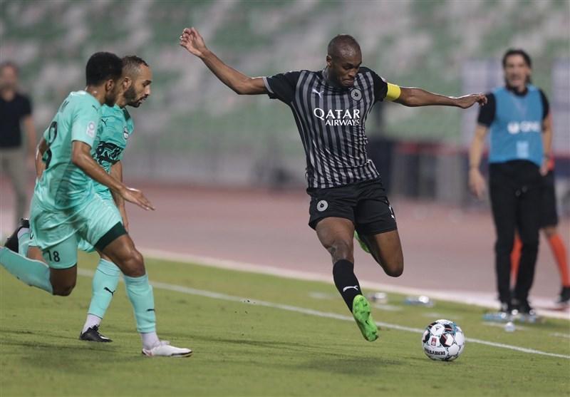 لیگ ستارگان قطر  شکست پُرگل الاهلی برابر السد