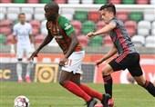 لیگ برتر پرتغال  ماریتیمو در حضور عابدزاده و علیپور شکست خورد