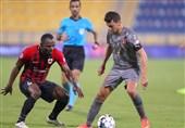 لیگ ستارگان قطر| سومین شکست فصل یاران رضاییان برابر الغرافه رقم خورد