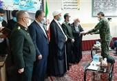 گلستان| انتظار مردم از نیروی انتظامی برخورد با منکرات است/ اهتمام بر جلوگیری از ارتکاب جرم در نیروهای مسلح