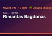 دعوت از تیم کشتی فرنگی جوانان ایران برای حضور در مسابقات لیتوانی