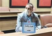 نجاری رئیس هیئت تیراندازی با کمان استان البرز شد
