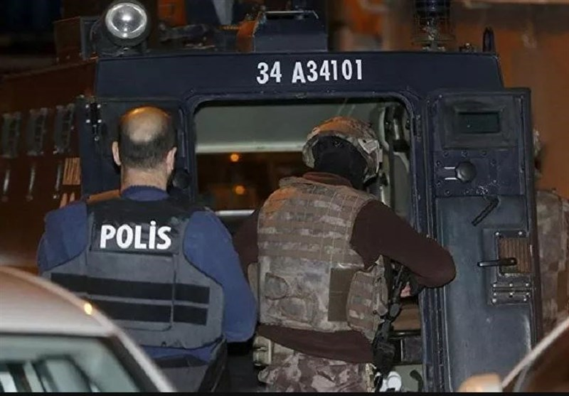 82 Military Personnel Detained in Turkey over Suspected Gulen Links