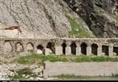 کهگیلویه و بویراحمد| یادگار «ساسانیان» در باشت مرمت میشود