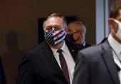پامپئو: فرآیند انتقال قدرت در وزارت خارجه آمریکا شروع شد