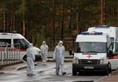 حدود 90 درصد بیماران کرونایی در روسیه درمان شدهاند