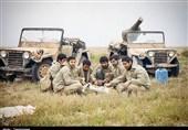 اربعین دفاع|جبهه و گستردگی سفرههای قناعت دفاع مقدس+عکس و فیلم