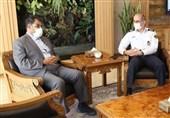 خدمترسانی پرسنل سازمان بهشت زهرا(س) در 240 روز بحرانی
