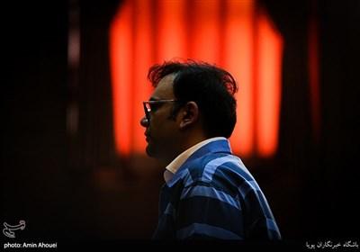 هفتمین جلسه رسیدگی به اتهامات محمد امامی