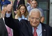 "فریدمان: السعودیون ساهموا کثیراً فی عملیة التطبیع بین ""إسرائیل"" ودول عربیة"