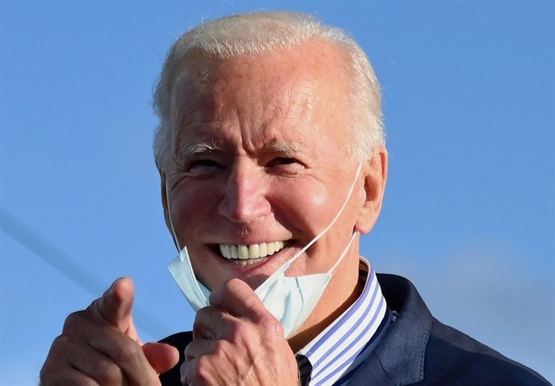 Biden Mistakes Trump for Bush during Campaign Event (+Video)
