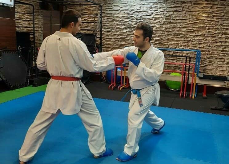 کاراته , کاراته ایران ,