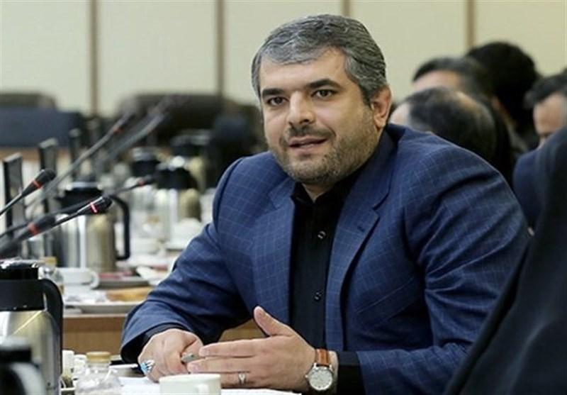 مهدی محمدی مدیر کل حوزه وزارتی وزارت فرهنگ و ارشاد اسلامی شد