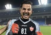 لک پیشتاز بهترینهای لیگ قهرمانان آسیا در نظرسنجی AFC