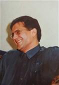 ماجرای خلق یک کتاب از احمد عزیزی در روز امامت امام زمان (عج)