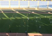 Tractor, Persepolis Victorious in Friendlies