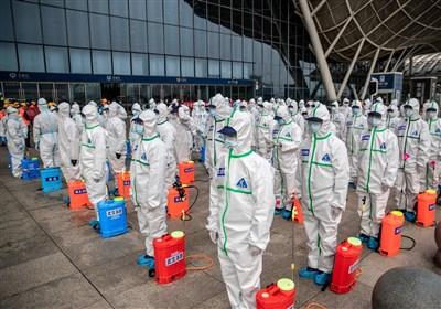 هشدار کرونایی مقامات چین: از گوانژو خارج نشوید