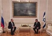 دیدار وزیر خارجه رژیم صهیونیستی با لاوروف