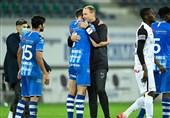 ژوپیلر لیگ بلژیک  شکست خانگی خنت در حضور محمدی