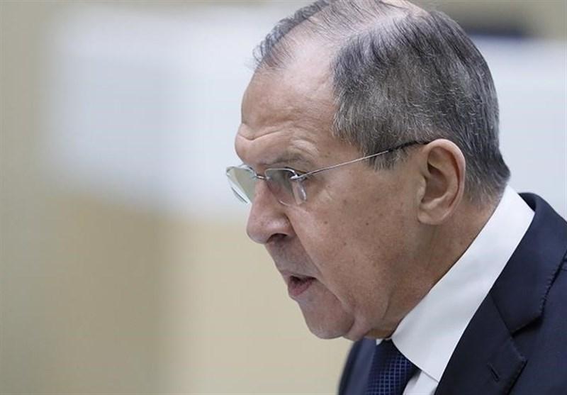 لاوروف: غرب میخواهد روسیه را به خاطر سیاست مستقلش مجازات کند